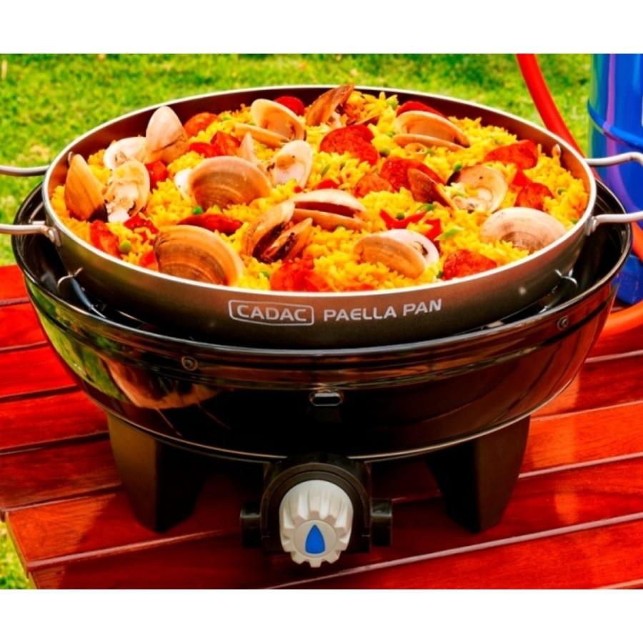 Cadac Paella Pan 47 Cm.Cadac Paella Pan 47cm