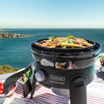 Cadac Safari Chef 2 HP