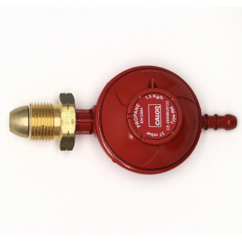 Propane Screw In Regulator 37 mbar