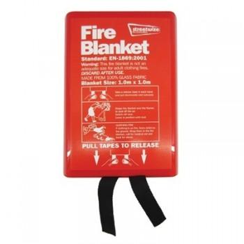 Streetwize Fire Blanket