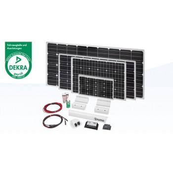Truma Solar Set 100WP Solar Panel