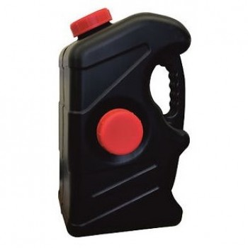 Streetwize 23 Litre Black Fresh Water Jerry Can