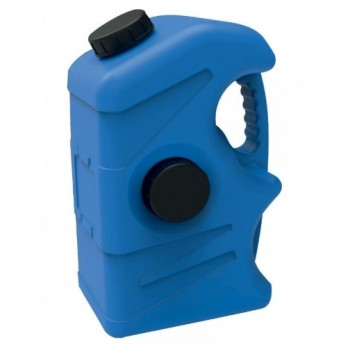 Streetwize 23 Litre Blue Fresh Water Jerry Can