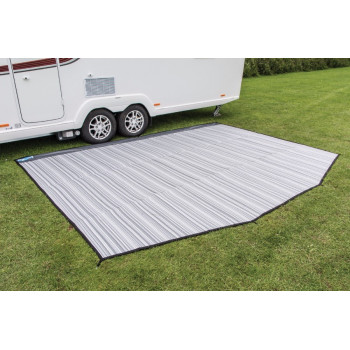 Kampa Dometic Continental Cushioned Carpet (Different Size's)