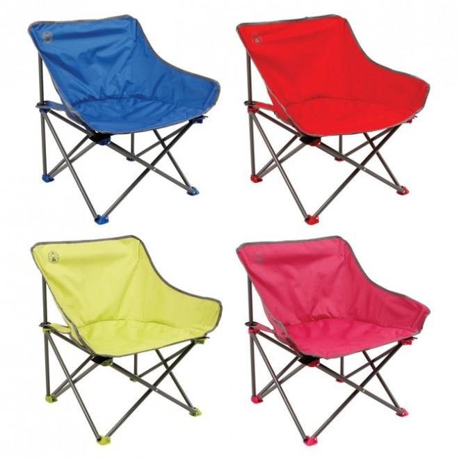Coleman Kick-back Chair