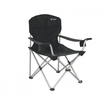 Outwell Catamarca XL Armchair Black