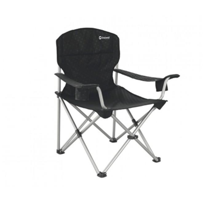 Outwell Catamarca XL Armchair Black