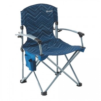 Outwell Fountain Hills Blue Chair