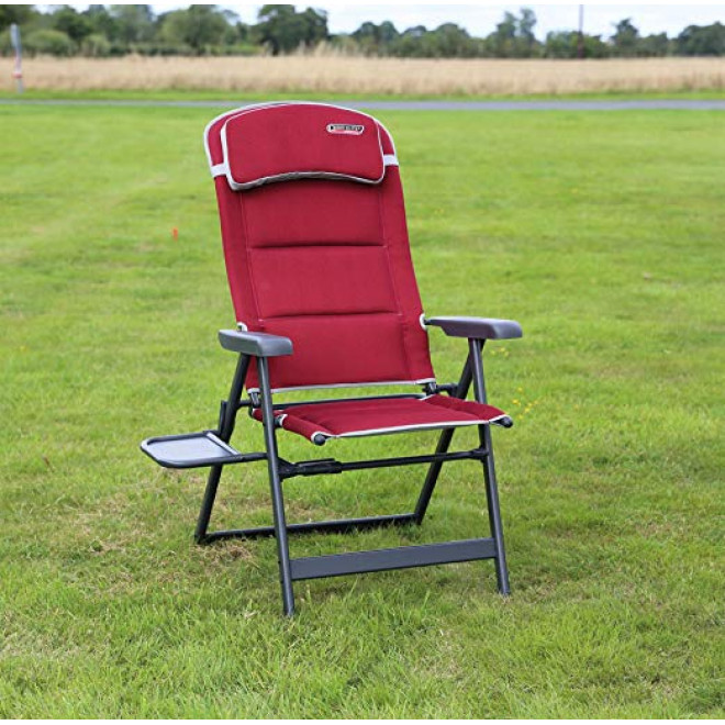 Quest Pro Easy Bordeaux Chair