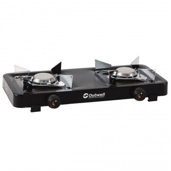 Outwell Appetizer Cooker 2-Burner