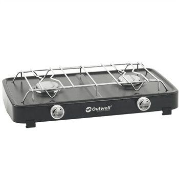 Outwell Gourmet Cooker 2-Burner