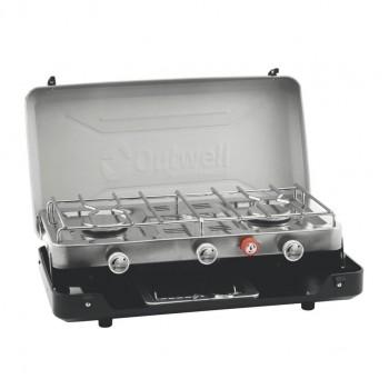 Outwell Gourmet Cooker 3-Burner