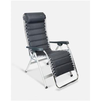 Crespo Air Deluxe Reclining Relaxer Chair ― AL232
