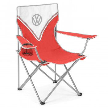 VW Official Camping Windbreak and Chair
