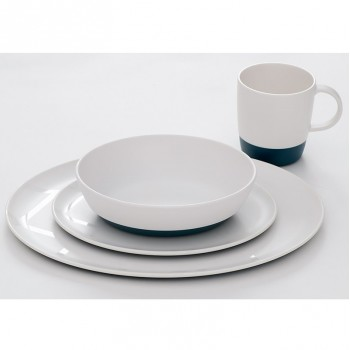 Isabella North Crockery 16Pcs set