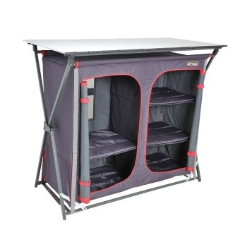 Westfield Double Camp Cupboard