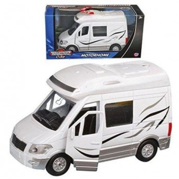 Quest Motorhome  Toy Vehicle (Age 3+)