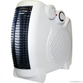 Quest Elpine Fan Heater