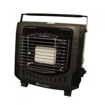 Sunncamp Platinum Portable Gas Heater