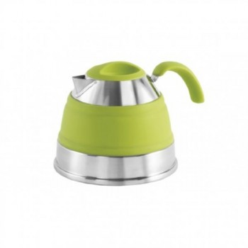 Outwell Collaps 1.5L Kettle Green