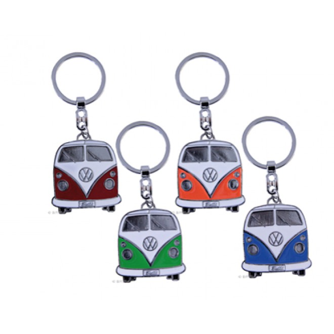 VW Official Camper Van Key Ring