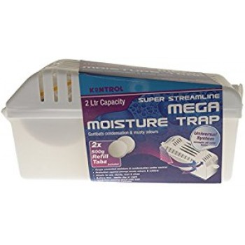 Kontrol Mega Moisture Trap