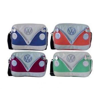 VW Camper Van Official Shoulder Bag Various Colours