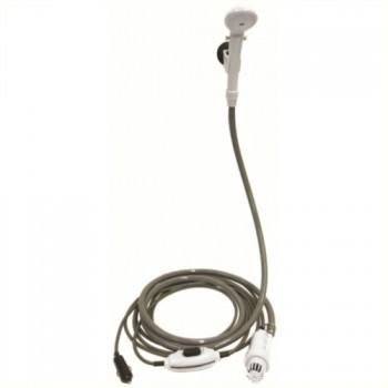 Streetwize 12V Portable Shower Kit