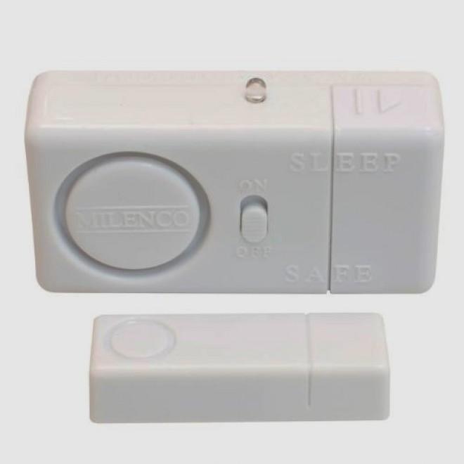 Milenco Sleep Safe Alarms