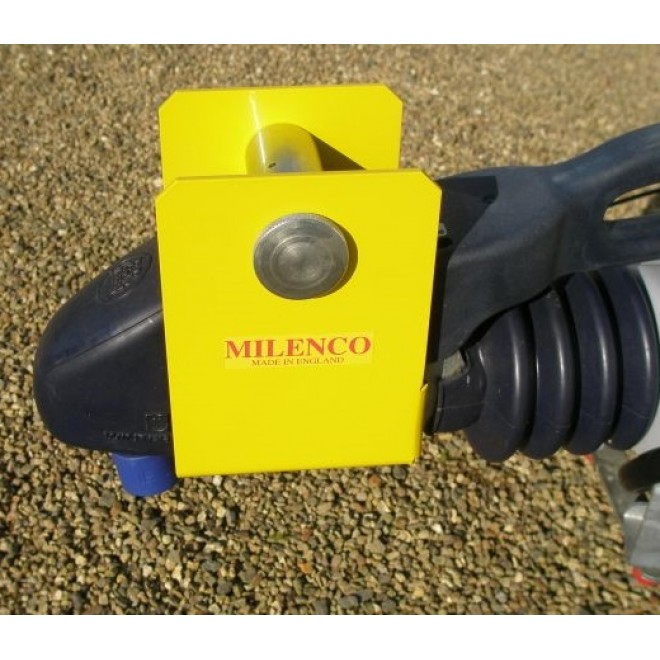 Milenco Super Heavy Duty Winterhoff WS3000 Hitchlock