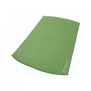 Outwell Serenity Double 7.5cm Self Inflating Mat
