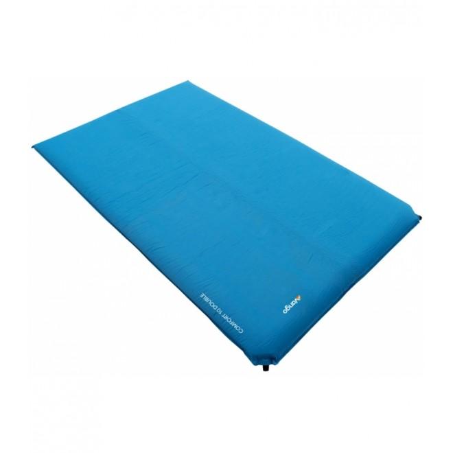 Vango Comfort Double 10cm Self Inflating Mat