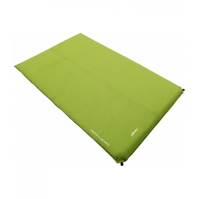 Vango Comfort Double 7.5cm Self Inflating Mat
