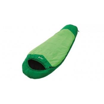 Outwell Children's Green Convertible Sleeping Bag