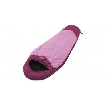 Outwell Children's Magenta Convertible Sleeping Bag