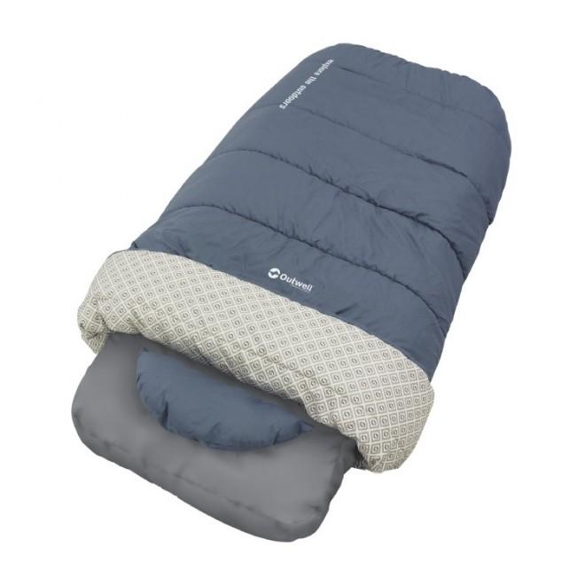 Outwell Caress Single Duvet Sleep System