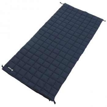 Outwell Quilted Single Sleeping Bag liner