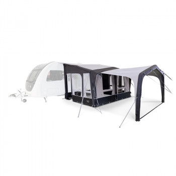 Kampa Club Air All-Season 390 Canopy