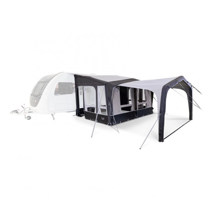 Kampa Club Air All-Season 390 Canopy