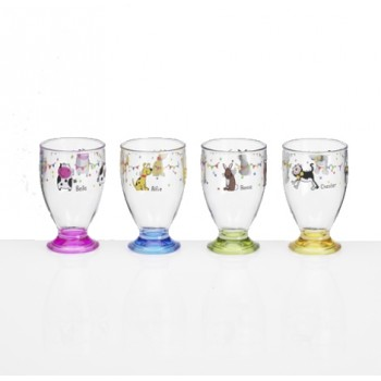 Flamefield Children's Charlie & Friends Tumbler Set