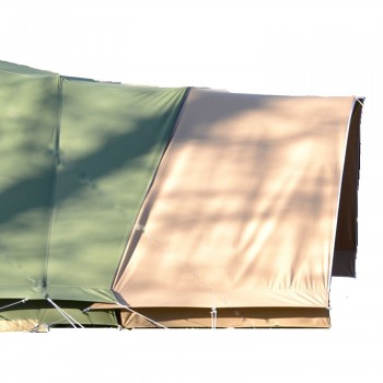 Cabanon Guadeloupe Sun Canopy