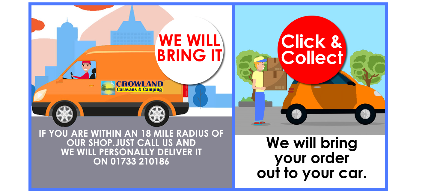 Home Delivery Products
